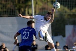 Der Held von Neckarau - Lorenz Held hat den VfL Kurpfalz mit seinen Toren nach vorne geschossen